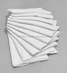 Jó minőségű textilpelenka, kb. 20-30 db, például ilyen:   Babybruin Cseh textilpelenka 70x70 cm #10db