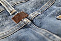 G-STAR RAW Jeans. Photo by Timurpix.