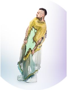 TATA CHRISTIANE COLLECTOR // Dress – WUT