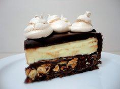 10 потрясающих шоколадных десертов / Едальня