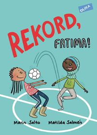 Rekord, Fatima! (inbunden)