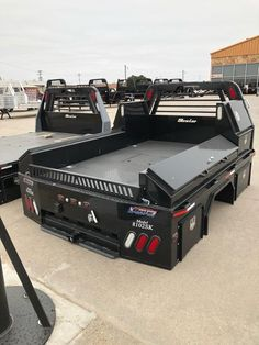 Besler Flat Bed - TCT Classifieds Old Ford Trucks, Farm Trucks, Dump Trucks, Diesel Trucks, Cool Trucks, Big Trucks, Pickup Trucks, Custom Flatbed, Custom Truck Beds