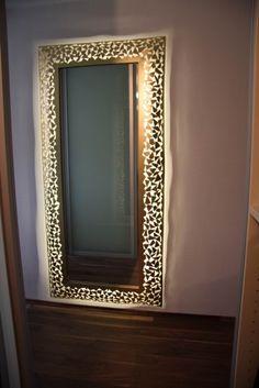 spiegel wandspiegel antik silber zita 90 x 70 cm annas beautybar pinterest. Black Bedroom Furniture Sets. Home Design Ideas