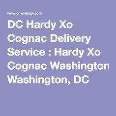 DC Hardy Xo Cognac Delivery Service : Hardy Xo Cognac Washington, DC