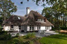 Villa in de prachtige wijk in Ugchelen
