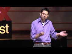 The Gamification journey. 2013: TEDxOrangeCoast - Matthew Peterson - Teaching Without Words