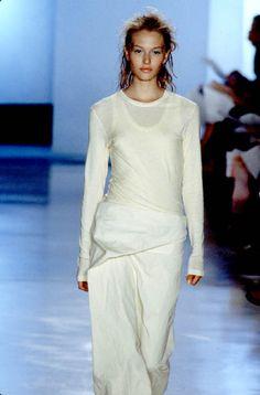 Donna Karan SS 99 | Liisa Winkler
