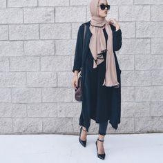 Pinned via #MrsRawabdeh   @sallyomo @sallyomo @sallyomo #hijabfashion