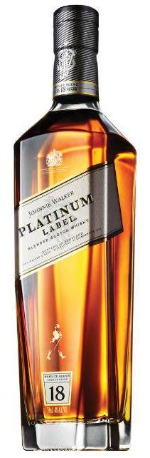 Johnnie Walker Platinum Label   Flickr - Photo Sharing!