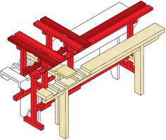 pb_130411_28 » CONTEMPORIST Bench Designs, Edge Design, Worktop Designs