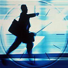 Día 276: Por qué estamos atrapados al Tiempo?