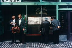 """""""Terminal City"""": Extraordinary Photos Of Vancouver Color Photography, Street Photography, Timeless Photography, Haunted Images, Us Military Bases, New York, Pictures Of People, Urban Life, Night City"""