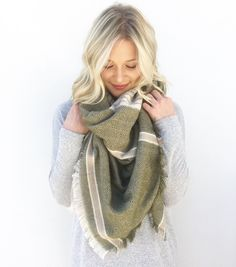 Step up your scarf game this season with Effinshop.com! New pieces out now xx Anything But Clothes, Seasons, Game, Shopping, Collection, Fashion, Moda, Fashion Styles, Seasons Of The Year