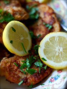 lemon chicken by ChinDeep pinned with Pinvolve - pinvolve.co
