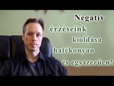 Elengedés - Negatív érzéseink kioldása egyszerűen (felirattal is) - YouTube Mental Health, Projects To Try, Woman, Music, Youtube, Art, Mental Illness, Muziek, Kunst