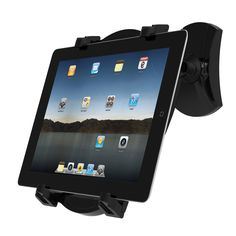 FLEXIMOUNT Tablet wall/desk mount holder stand for most 7-11 inch tablet such as Apple iPad Air 2/iPad Mini 3/Samung Galaxy Tab S 10.5 8.4/Kindle Fire HDX 8.9/Google Nexus 9/Kindle Fire HD 7. Excellent gift for game lovers.