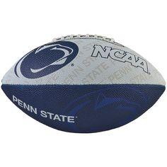 Penn State Nittany Lions Wilson Junior Team Logo Football - $24.99