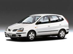 Nissan Tino (V10) '12.1998–03.2003