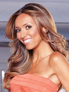 May 18, 2012 Giuliana Rancic...I watched her E True Hollywood story this morning and what a Brave, Strong, Loving Person she is. I respect her for allowing us in to her home while she goes through a tough time that is normally very private. Good thoughts to her and her family!!!!