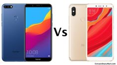 Huawei Honor 7C Vs Redmi Y2; Full Specifications, Price, Camera, Performance, and Conclusion