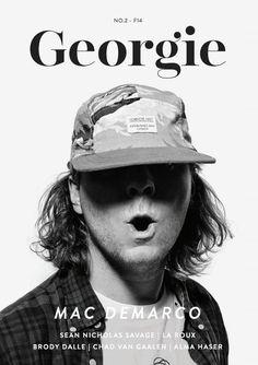 Georgie (Edmonton, AB, Canada)