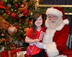 Is there anything good about Santa Claus? This bah humbug Scrooge-ette found Santa Claus can do a wonderful service to our children.