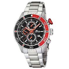 Reloj Lotus 15789-2 Sport en oferta PVP oficial: 179€ - PVP oferta: 139€  http://relojdemarca.com/producto/reloj-lotus-15789-2-sport/