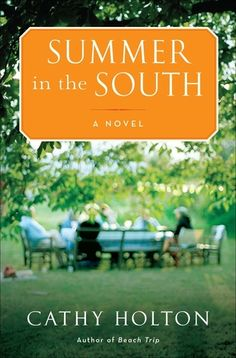 Summer in the South (to read list)