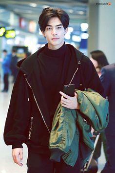 Song Wei Long, Kise Ryouta, Cute Songs, Ulzzang Boy, Actor Model, Asian Actors, Celebs, Celebrities, Asian Boys
