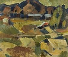 Image result for Toss woollaston nz artist Tossed, Abstract Landscape, New Zealand, Landscapes, Artists, Painting, Image, Paisajes, Scenery