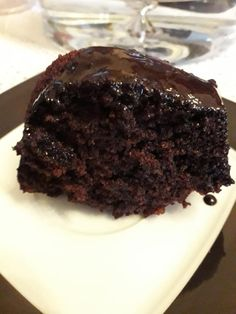 Crazy Cakes, No Bake Cake, Nom Nom, Cooking Recipes, Vegan, Chocolate, Baking, Food Time, Desserts