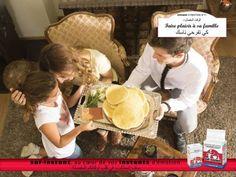 Baghrir algérien facile: saf-instant Crepe Mille Trou, Samira Tv, Jus D'orange, Emotion, How To Make Bread, Flan, Coco, Fondant, Stuffed Mushrooms