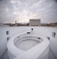 The MA Andalucia Museum of Memory_Alberto Campo Baeza_JAVIER CALLEJAS_plusMOOD_06