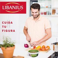 Cuida tu figura con Veggie Hummus. Delicioso untable hecho a base de legumbres y vegetales.