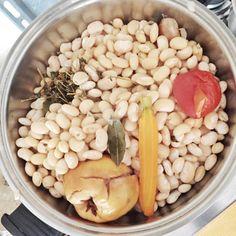 Black Eyed Peas, Beans, Food And Drink, Vegetables, Beans Recipes, Veggies, Veggie Food, Vegetable Recipes