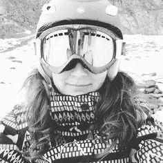 On commence 2016 sur les pistes de ski ! #cauterets#1erjanvier2016 by mercier.clara