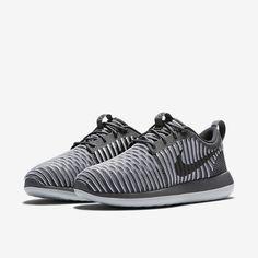 new style 8f840 c2d40 Nike Roshe Two Flyknit - sko til kvinder Sneakers, Sko, Stil, Design,