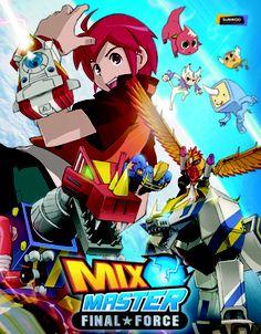 Mix Master Hero Tv, Iron Man, Pokemon, Comic Books, Superhero, Comics, Cover, Anime, Fictional Characters