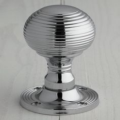 Buy John Lewis & Partners Reeded Beehive Mortice Knob, Set of Polished Chrome from our Door Knobs & Handles range at John Lewis & Partners. Chrome Finish, Wall Lights, Light, Kitchen Wall Lights, Glass, Beautiful Kitchen Cabinets, Internal Glass Doors, Sliding Glass Door, Polished Chrome