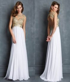 sev-riva-designs-R9586-white-gold-strapless-long-prom-dress ...