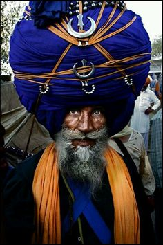 Punjab, #India by Gorgoro