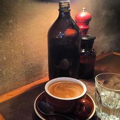 Piccante, 216 st Georges Road, Fitzroy North, Melbourne. #visitmelbourne #coffee #coffeeculture #fitzroynorth #piccantecafe