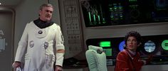 Star Trek III: The Search for Spock (1984) James Doohan,   Nichelle Nichols,