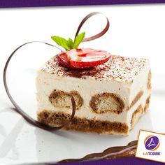Pastel de Tiramisu, deliciosa receta para disfrutar en familia
