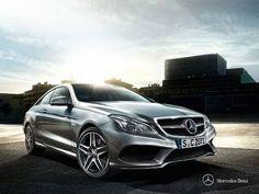 Mercedes-Benz E220 AMG CDI