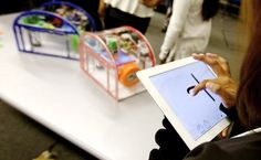 Amazing 'Printeer' 3D Printer Brings Kids' Creations To Life