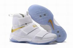 "ed1c72ce5a58 Buy ""Christmas Day"" Nike LeBron Soldier 10 White And Gold Top Deals from  Reliable ""Christmas Day"" Nike LeBron Soldier 10 White And Gold Top Deals  suppliers."