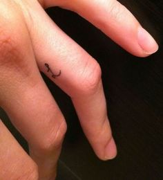 Finger tattoo meanings, designs and ideas with great images. Learn about the story of finger tats and symbolism. ring finger tattoo 60 Best Finger Tattoos – Meanings, Ideas and Designs Inside Finger Tattoos, Finger Tattoos For Couples, Small Finger Tattoos, Finger Tats, Tattoos For Women, Tattoo Finger, Small First Tattoos, Ring Tattoos, Tattoo On