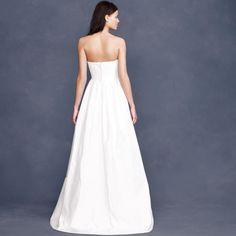 J.Crew | Collection Lucinda ball gown