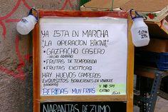 Cosas de Malasaña...#MarketingDeBarrio